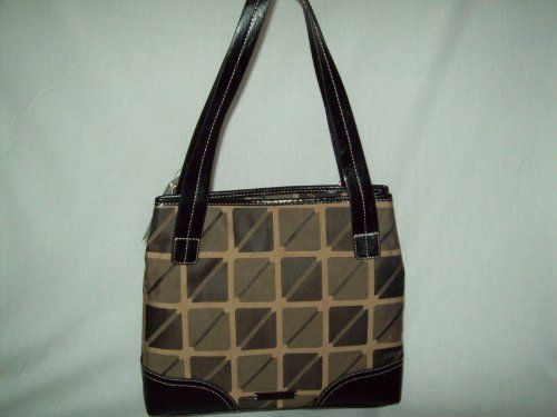 Nine Co By West Carry All Tote Handbag Uk