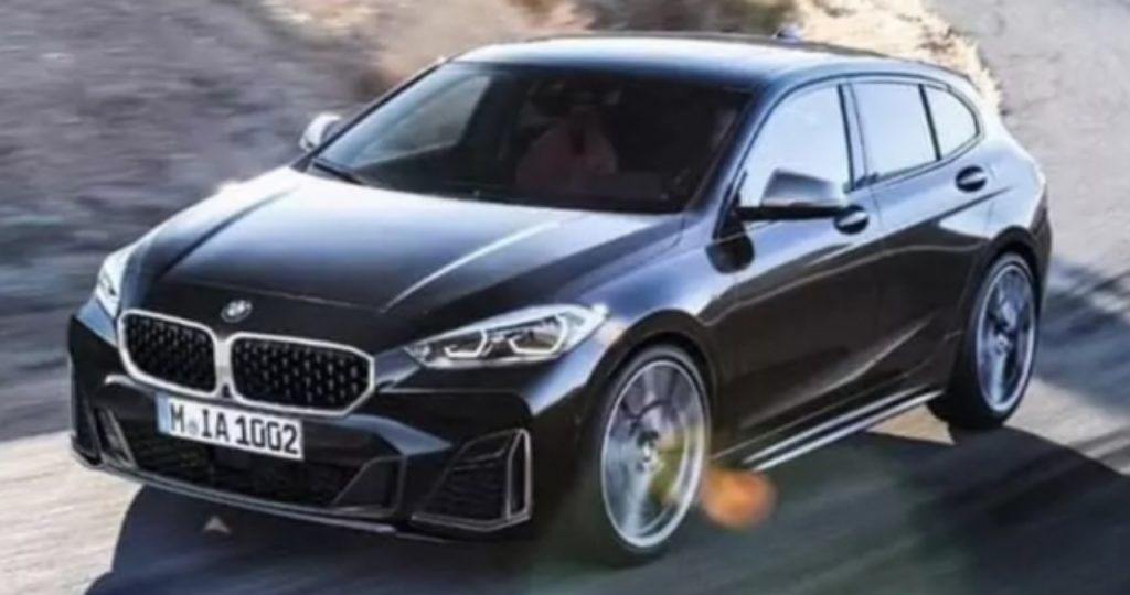 Bmw Unveils M Performance Parts For 2020 1 Series Hot Hatch Bmw