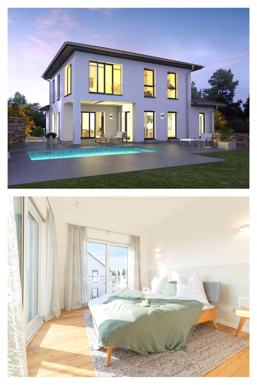 Okal Musterhaus Arnsberg In 2020 Okal Haus Style At Home Grundriss Stadtvilla