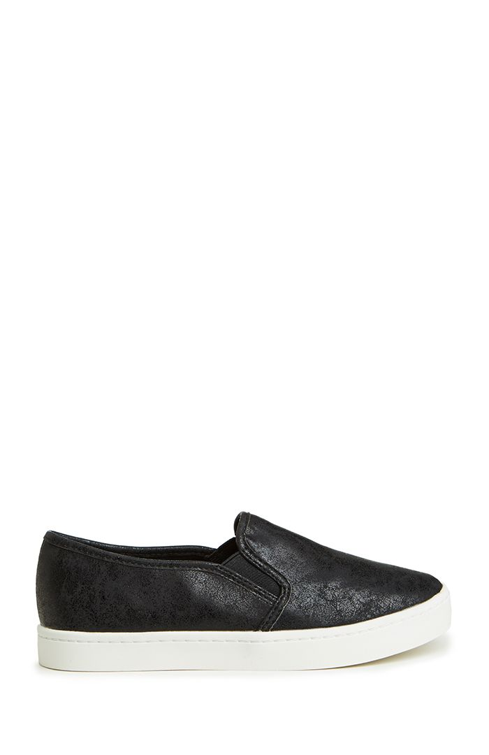 Aspin Sneakers in Black