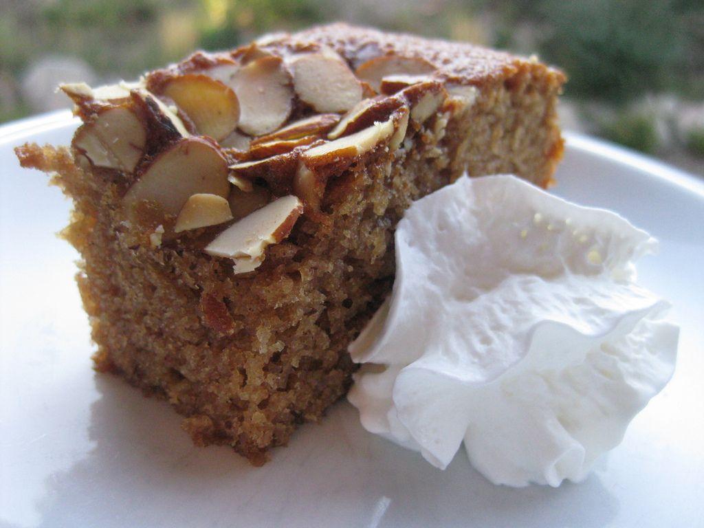 Honey Cake for Rosh Hashanah | Honey cake, Rosh hashanah, Cake