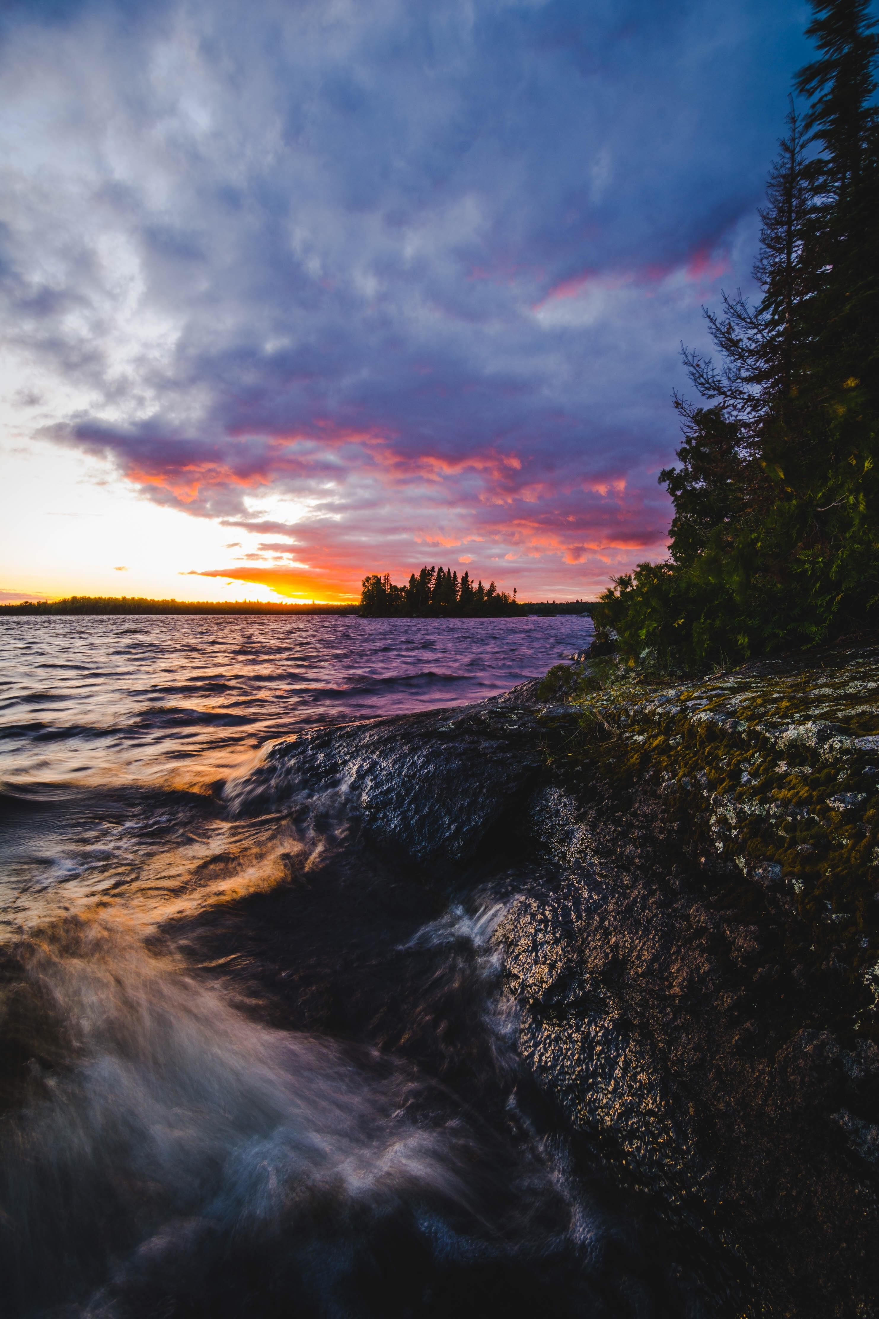 The Beauty Of The Boundary Waters In Northern Minnesota 2965x4448 Scenery Boundary Waters Minnesota Boundary Waters