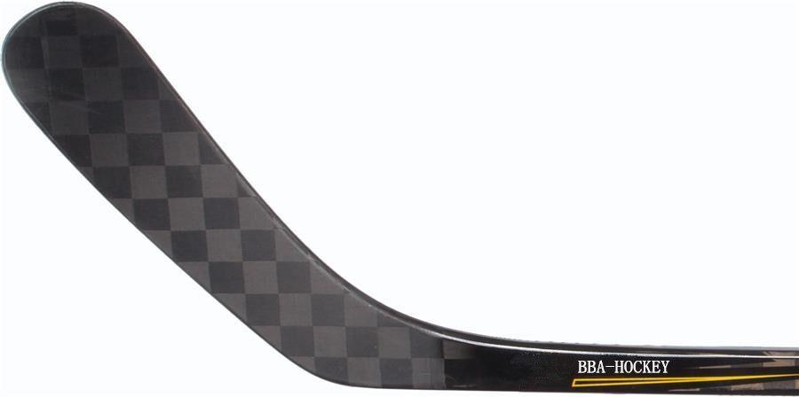Bastone da hockey su ghiaccio composito pro di alta qualità 1 S libero di trasporto ANZIANO 2 PZ