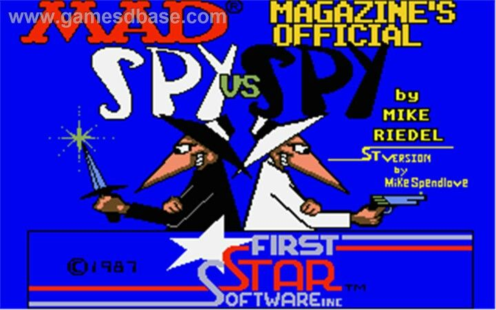 Spy Vs Spy Wallpaper Hd Spy Vs Spy Wallpaper Hd