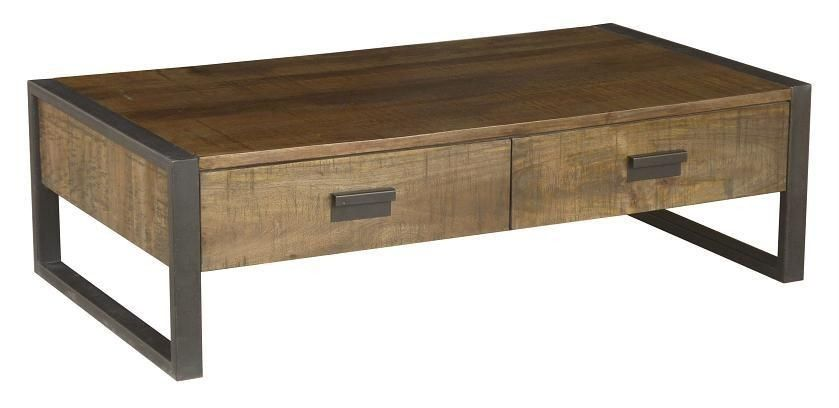 New Urban Solid Hardwood Timber Contemporary Rustic 2