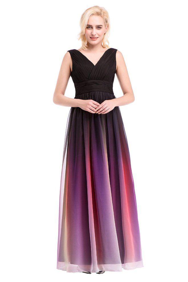 Amazon vestidos de boda largos