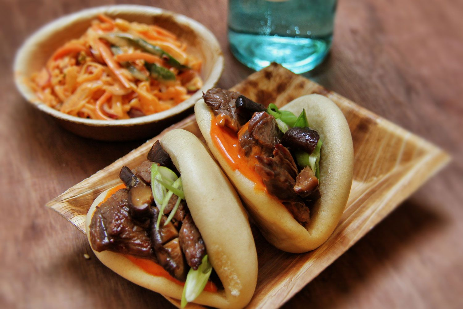 Bao Restaurant, London serves with tantalizing menu which is fresh and innovative