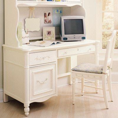 Isabella Computer Desk Home Desk Furniture