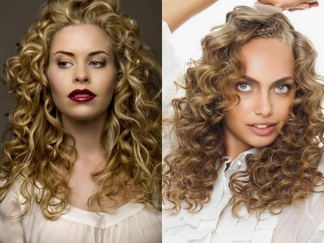 The most beautiful hairstyles for long hair images, ideas ...