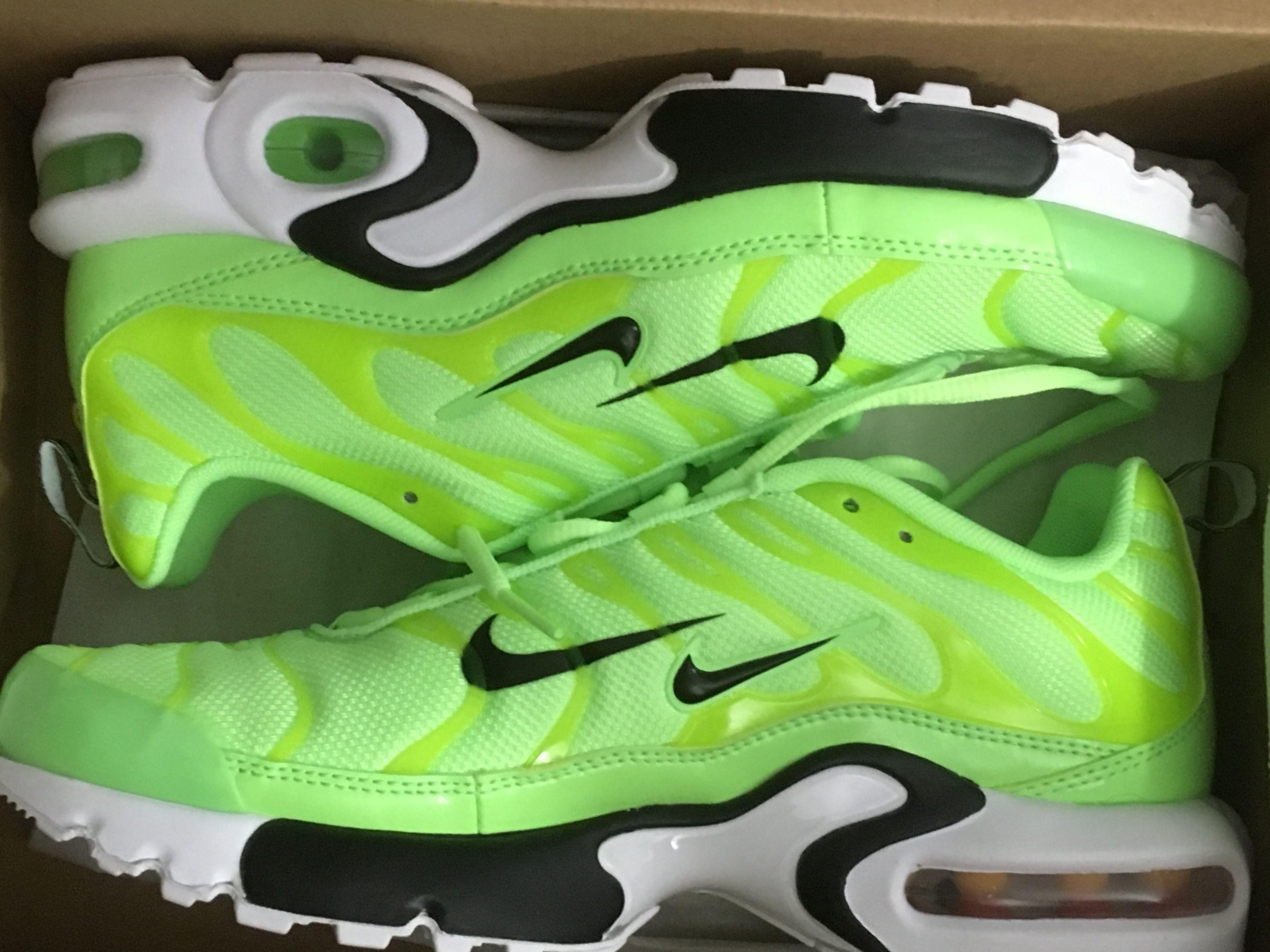 Nike Air Max Plus | Tenis shoes, Nike air max plus, Nike air max