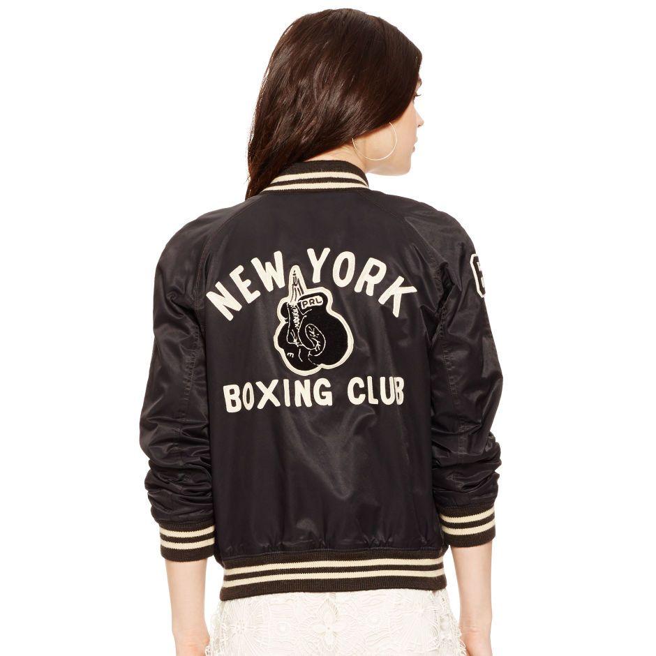 Varsity Jacketsamp; Reversible Vests Jacket Women 9DHI2eYWE