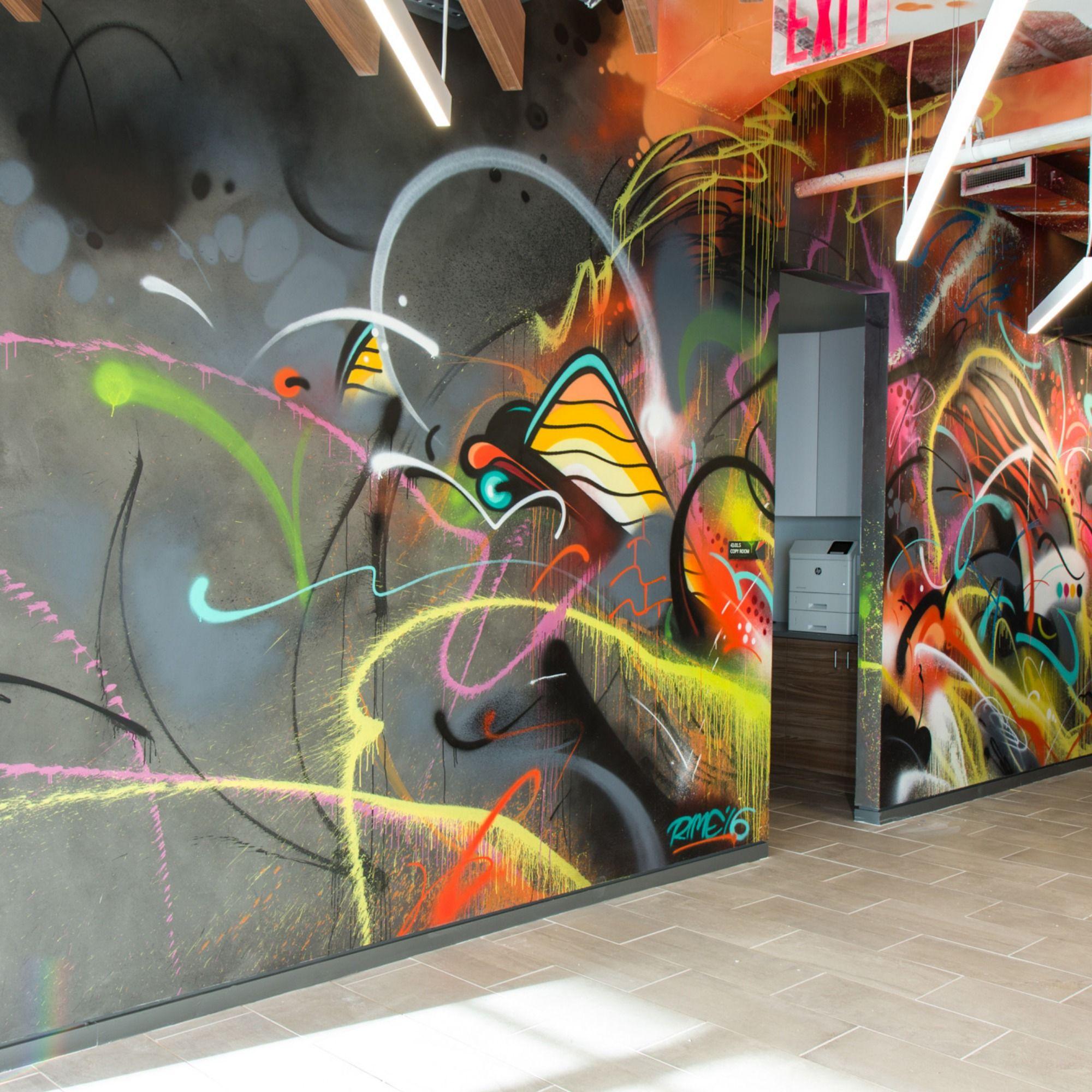 33++ Graffiti new york pour chambre ideas