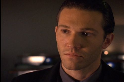 Loren Dean as Anton Freeman | Gattaca | Pinterest | Anton and Dean