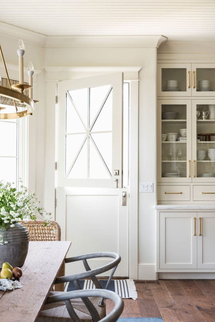 Luxury Meets Family Friendliness in this Stunning Home Remodel | lark & linen
