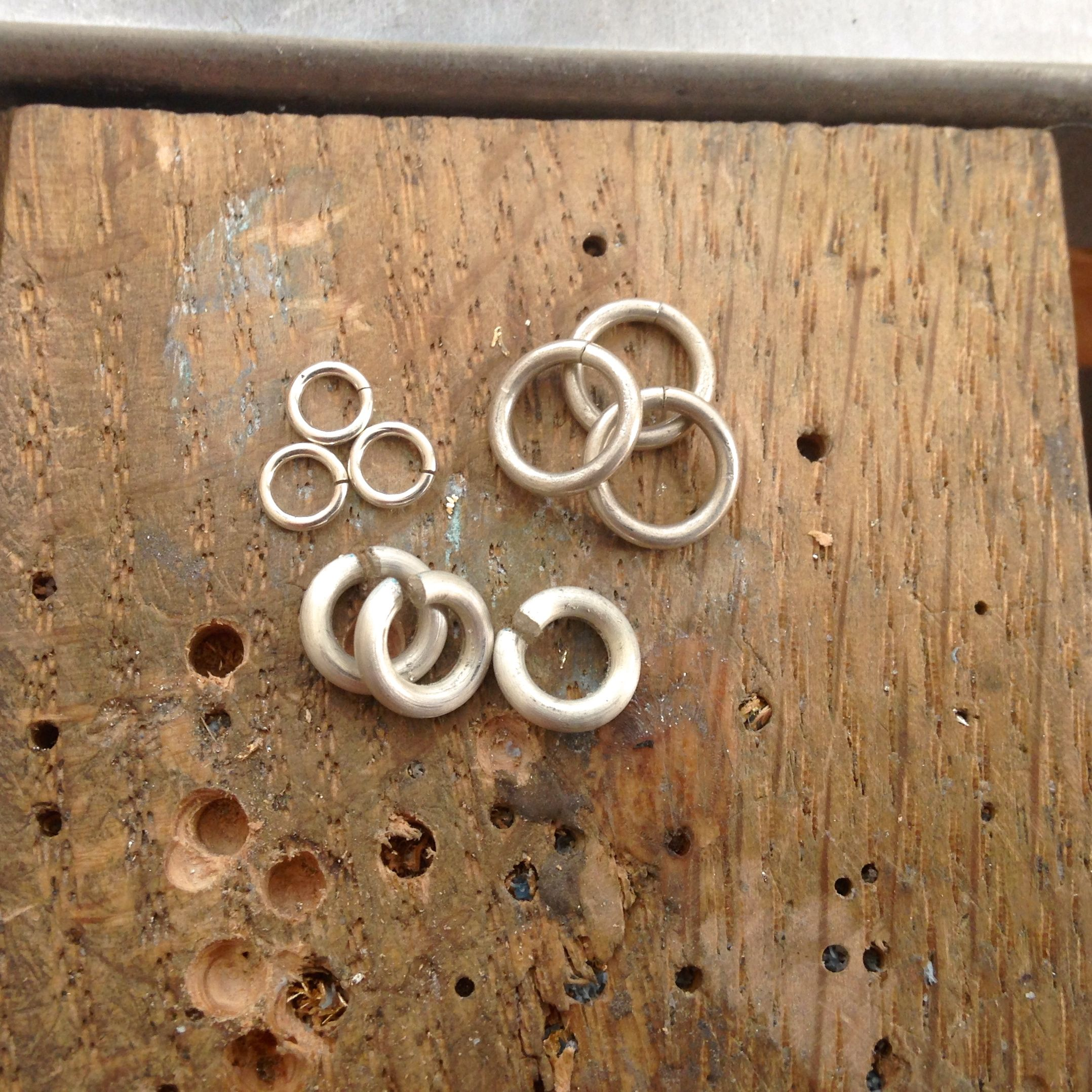 how to make your own rings jewelry