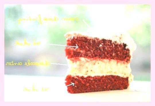New Easy Cake : Red velvet & cheesecake together,  #cheesecake #together #velvet #redvelvetcheesecake