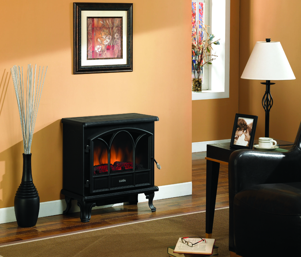 Twinstar Electric Fireplaces Stove Heater Space Heater