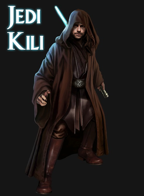 Jedi Kili Oh Yeah I M Going To The Dark Side For The Thoughts I M Having Right Now Star Wars Characters Pictures Star Wars Images Star Wars Ring