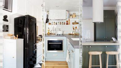 تصميم مطابخ صغيرة 2021 Kitchen Small Kitchen Home Decor