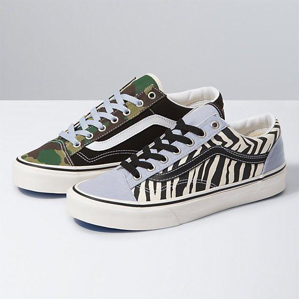 Photo of Mismatch Style 36 | Shop Womens Shoes At Vans