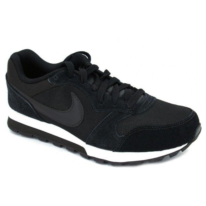 zapatillas nike md runner mujer