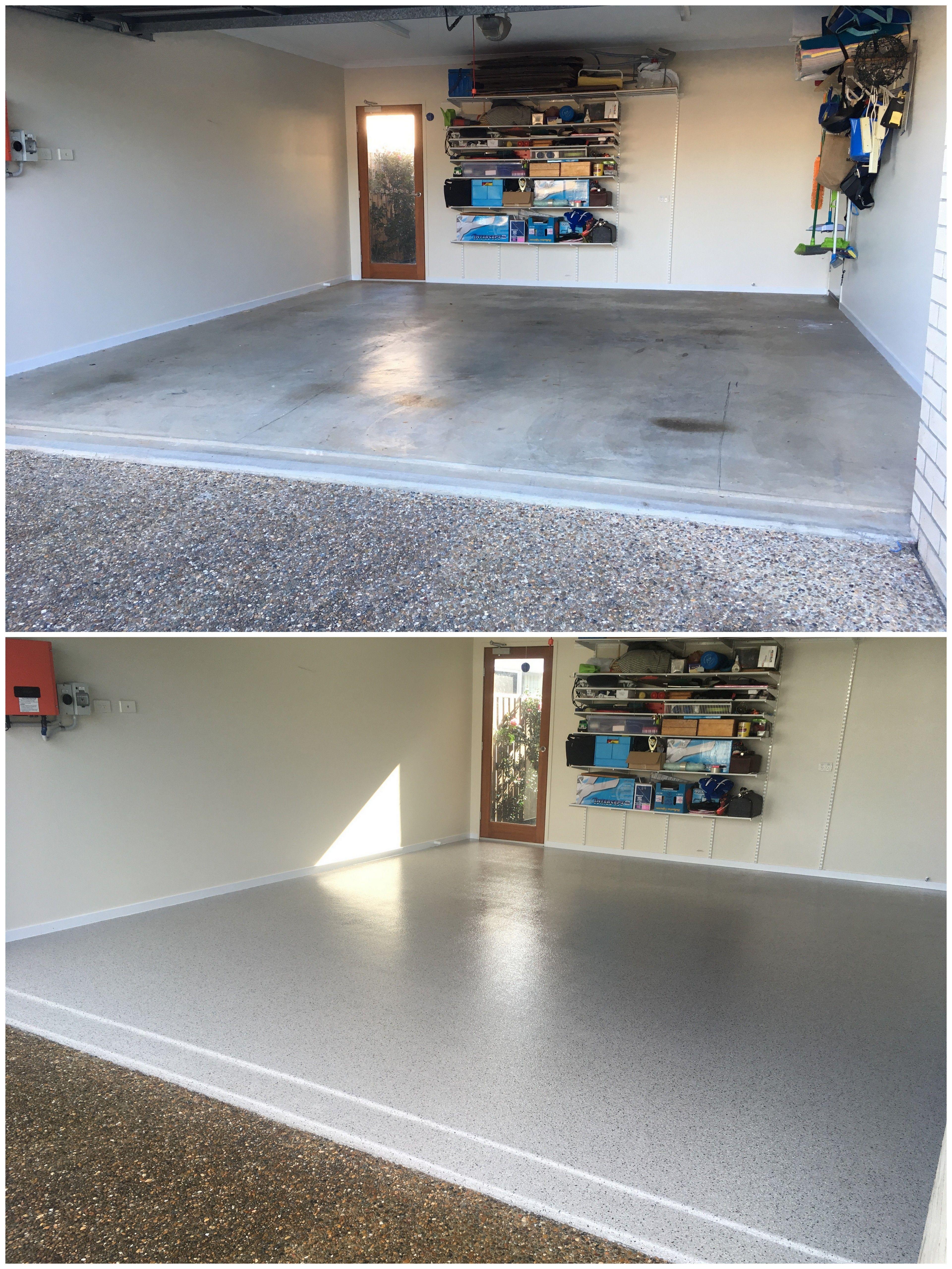 Wurtulla Epoxy Flooring The Garage Floor Co. Qualified