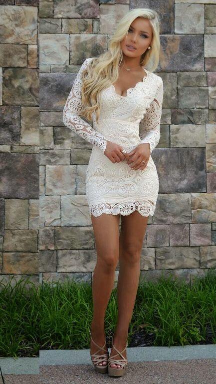 Wife Short Dress