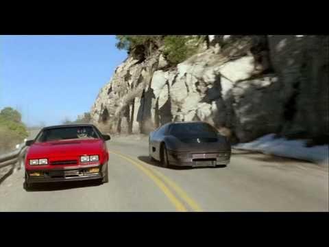 The Wraith Race 2 1986 Hd Youtube The Wraith Wraith Car