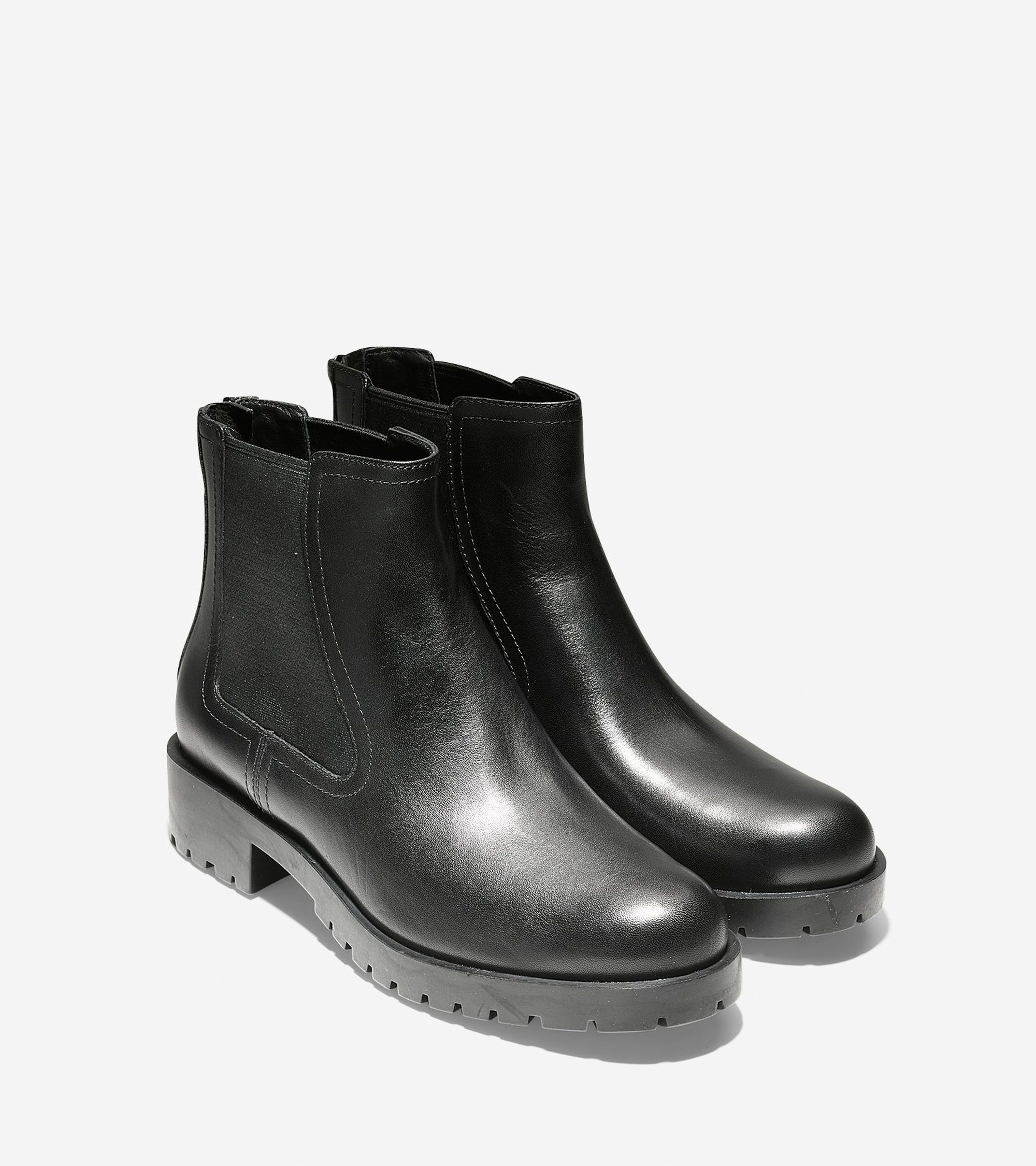 Stanton Waterproof Chelsea | Cute boots