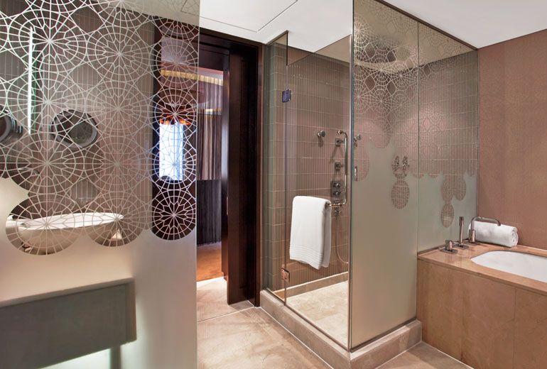Bathroom Design Centers Custom Suite Bathroom  Home  Bathroom  Pinterest  Doha Fitness Inspiration Design