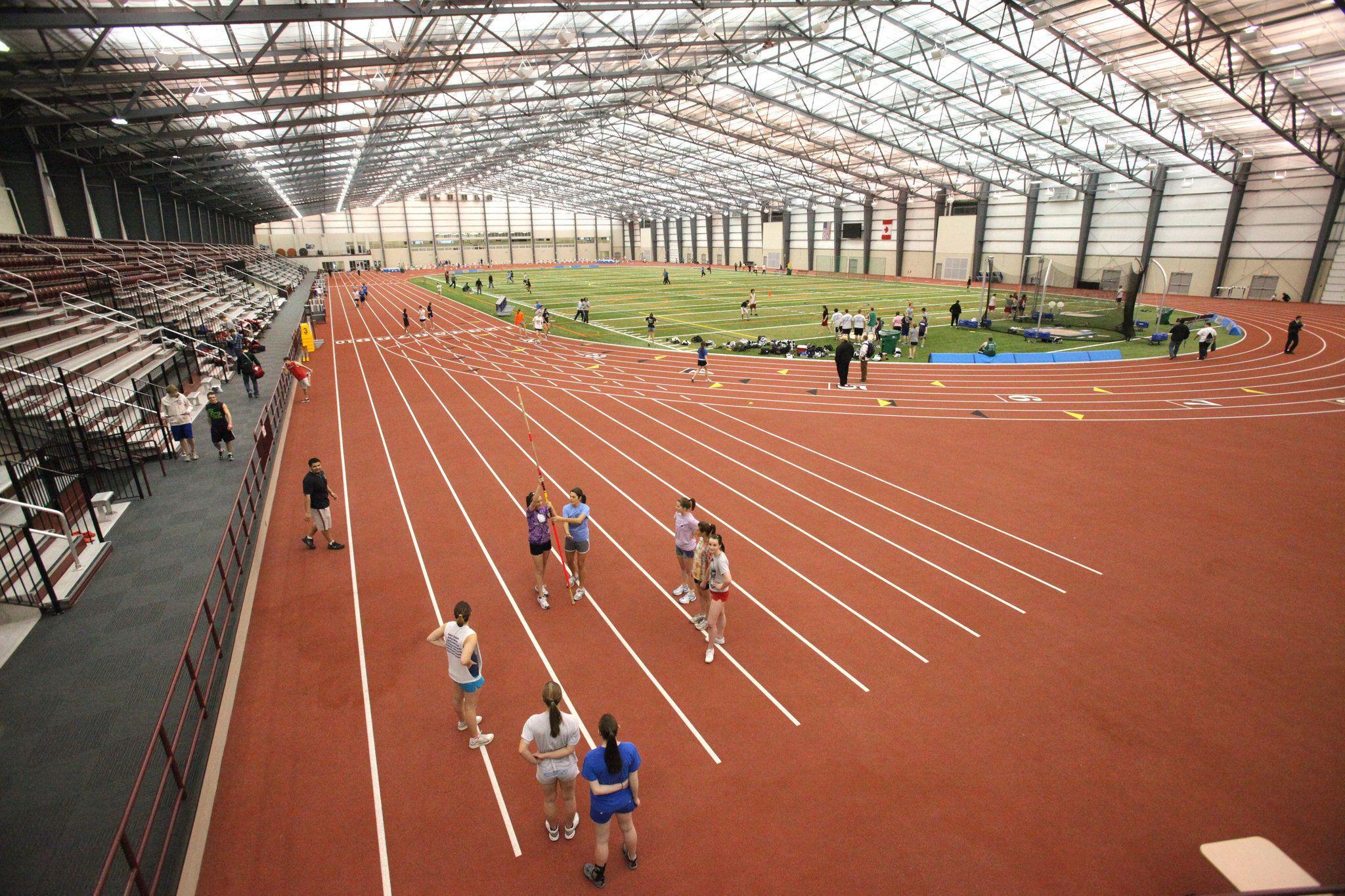 Spire Sports Complex In Geneva Sports Complex Sports Sportsplex