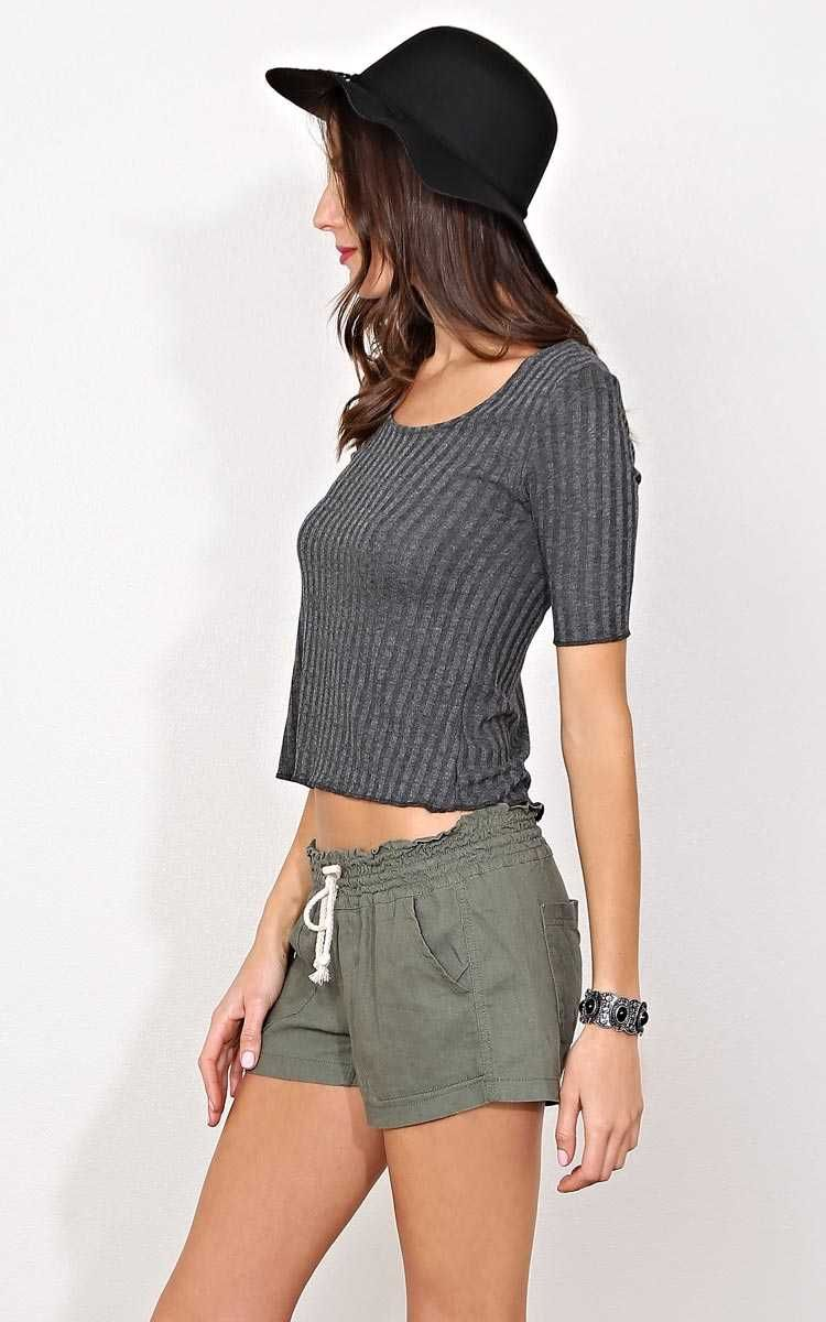 FashionVault styles for less Women Tops  Check this  Amy Rib