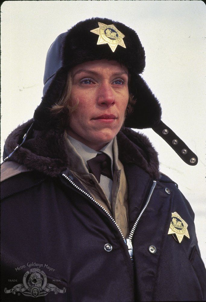 Фарго imdb visages gesichter faces Лица  fargo s mcdormand s performance as marge is wonderful a unique and unforgettable character coen brothers