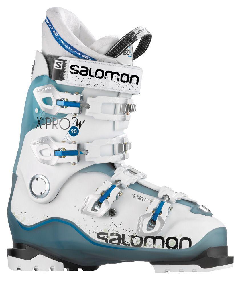 Salomon X Pro 90w Ski Boots Ski Women Womens Boots