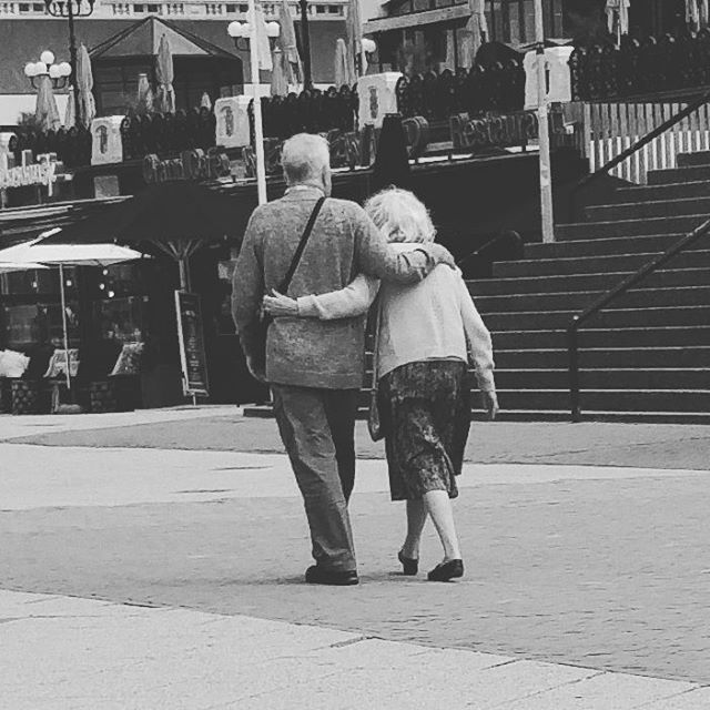 Dit wens je iedereen toch toe #love