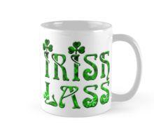 Irish Lass Mug