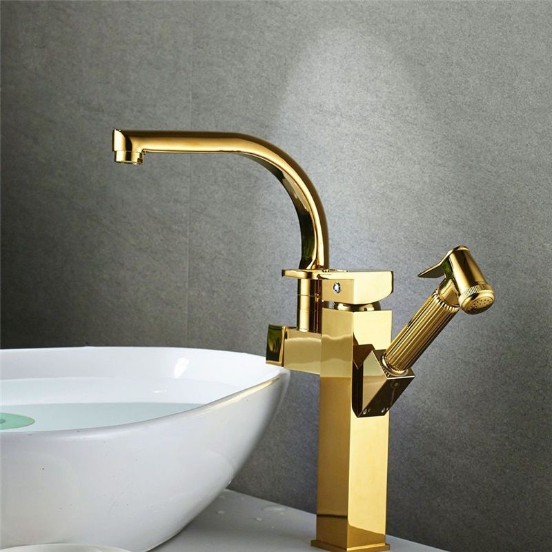 Luxurious Gold Basin Faucet Special Bathroom Sink Tap Bathroom Sink Taps Sink Sink Taps