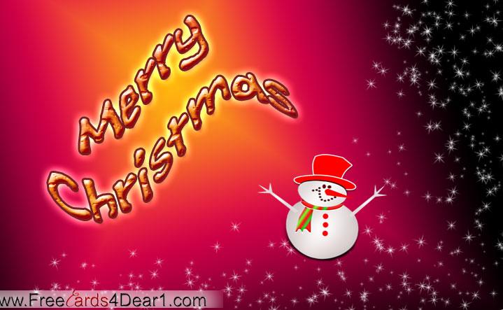 Christmas greeting ecard free animated christmas greetings ecards christmas greeting ecard m4hsunfo