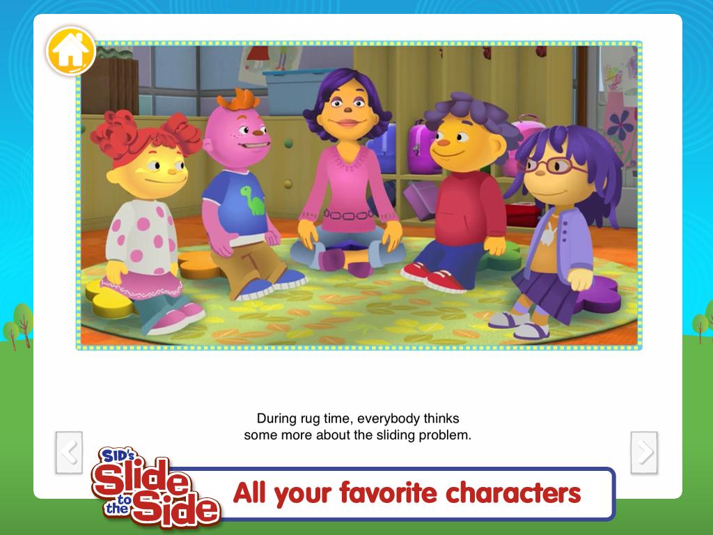77 best Sid The Science Kid images on Pinterest | Pbs kids, Kids ...