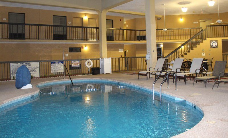 Budget Pet Friendly Hotel In Augusta Ga 30907 With Images