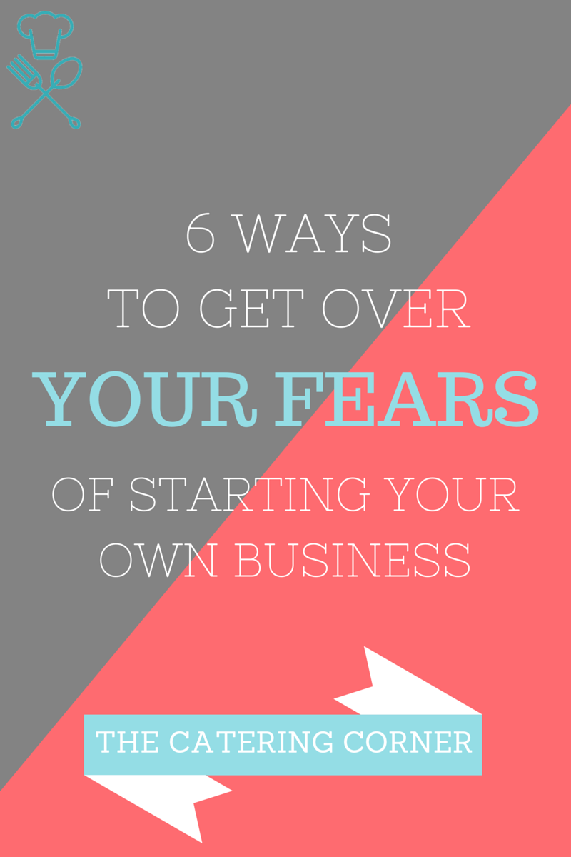 Too scared to start your own business Jenny Dawson offers her 6 top tips for success