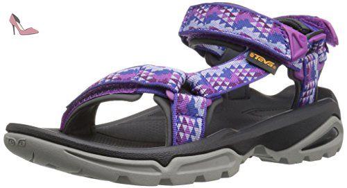 Sandal De Fi Ss17 Marche Teva 4 Terra 42 Women's Chaussures OkZXuPiT