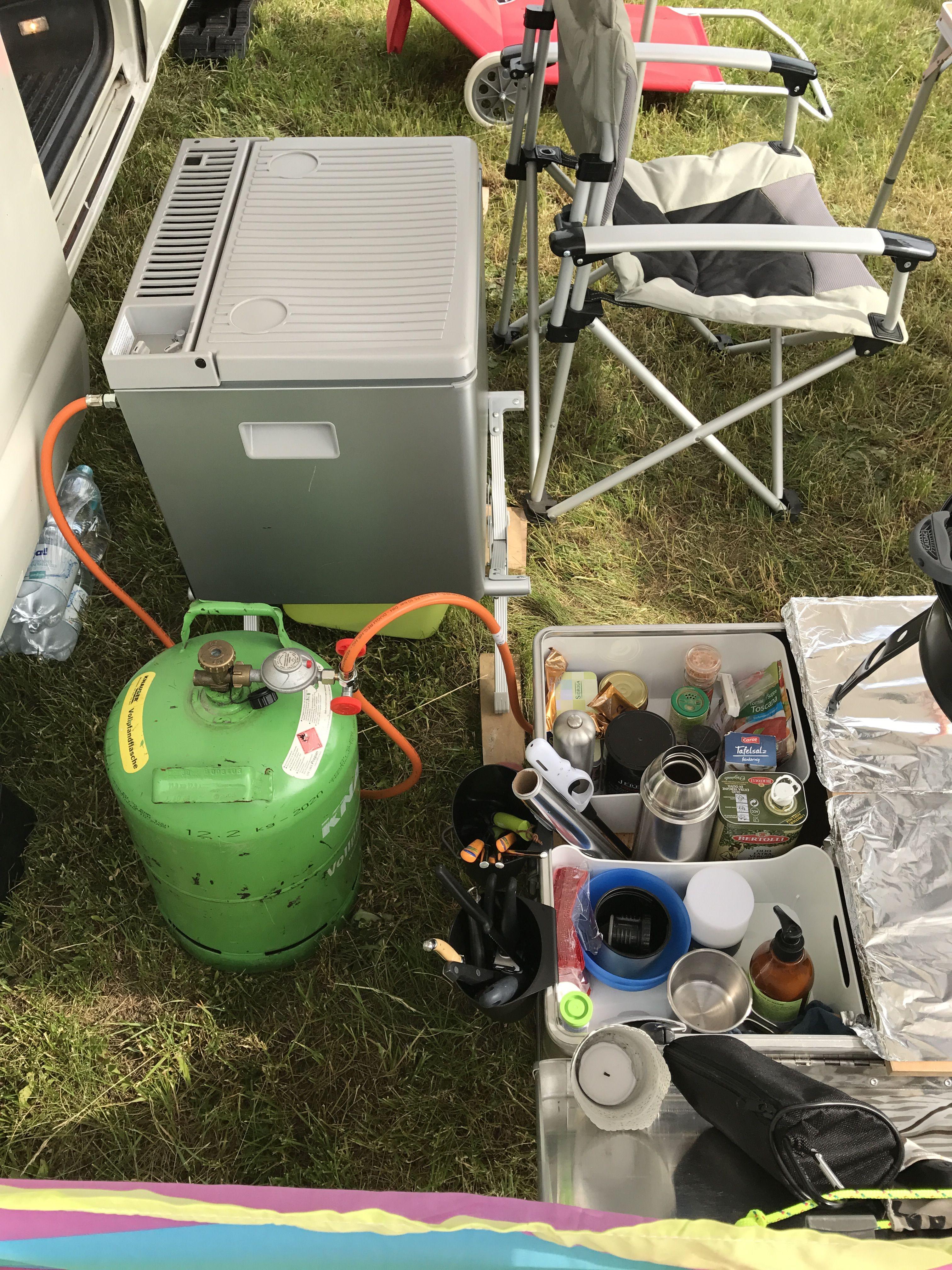 campingküche autark | campingküche, küche, camping