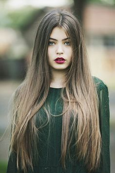 thin hair styles for image result for andjela vlaisavljevic clothes 1141