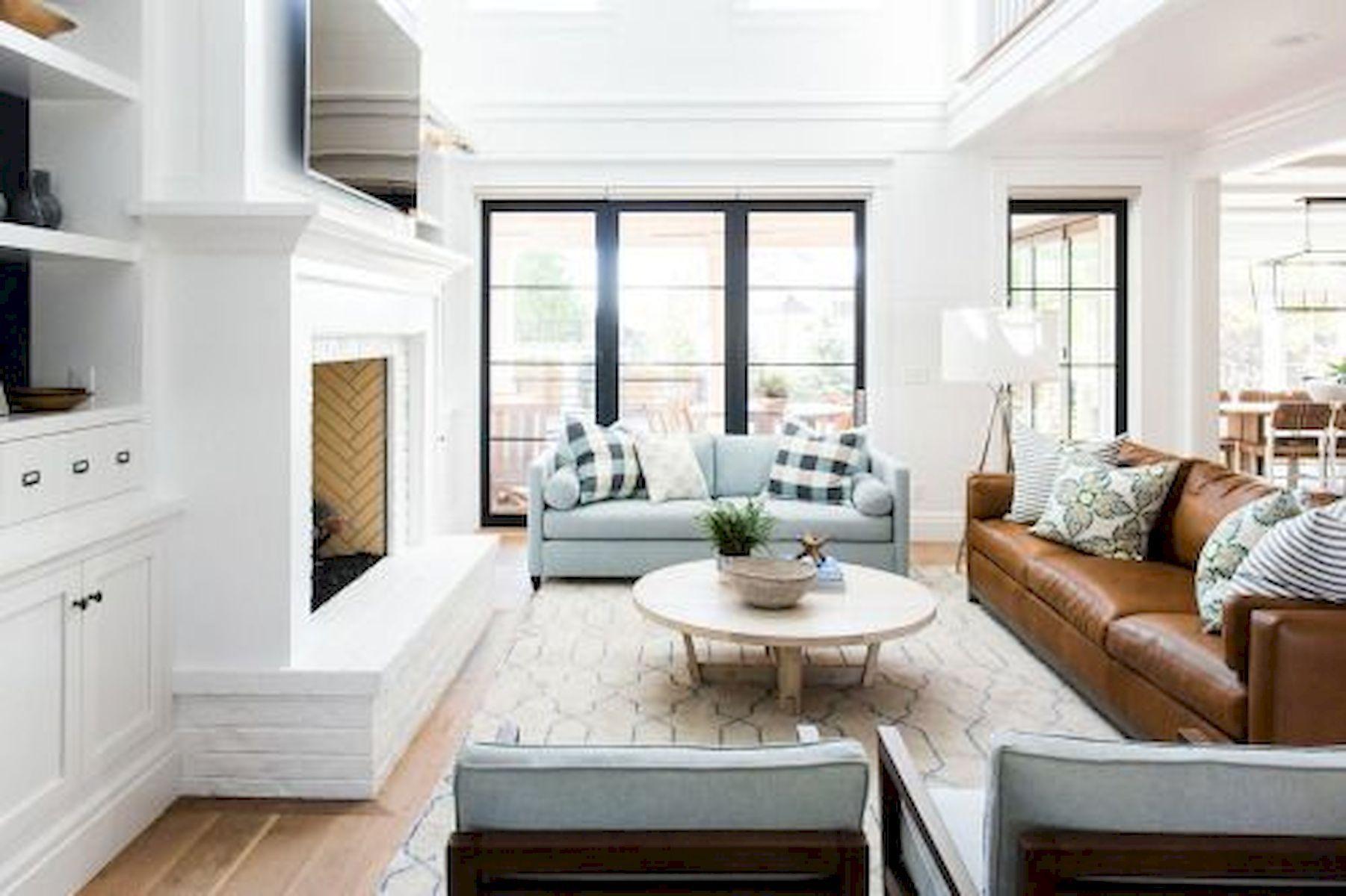 Best 80 Best Furniture For Modern Farmhouse Living Room Decor Ideas 62 Modern Farmhouse Living 400 x 300