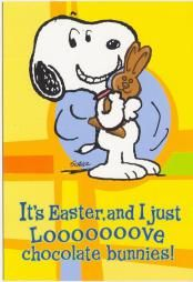 Snoopy Cards (1)