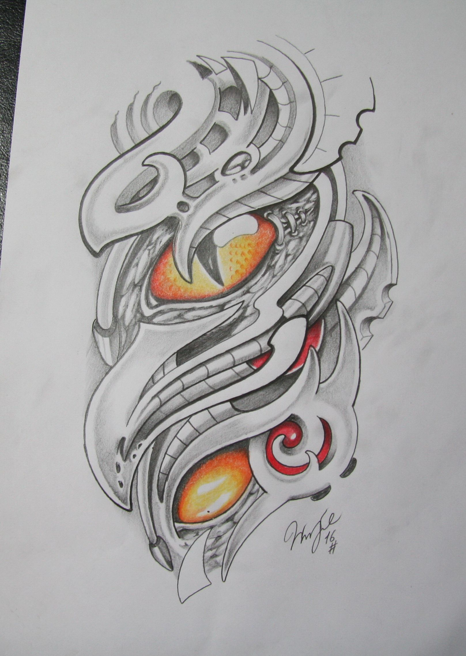 Pin By Swammain On Biomechanical Tattoo Tattoo Art Drawings Skull Tattoo Design Biomechanical Tattoo