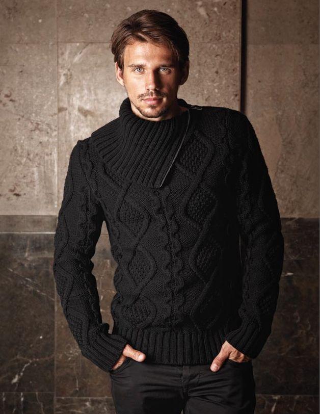 saxoo kötöttt pulóver