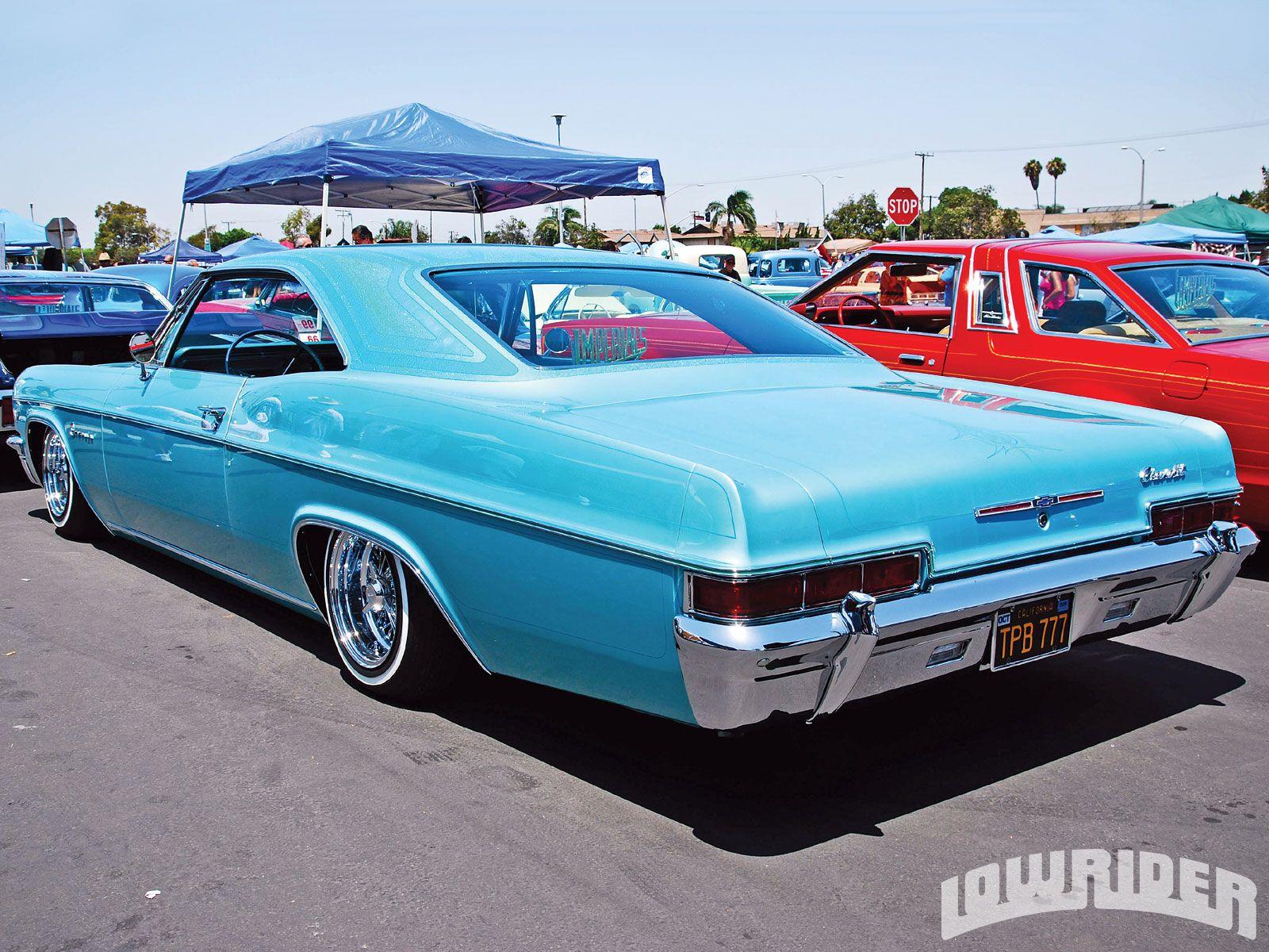 Lowrider Car Clubs Wallpapers 1968 Buick Skylark Help Aaca