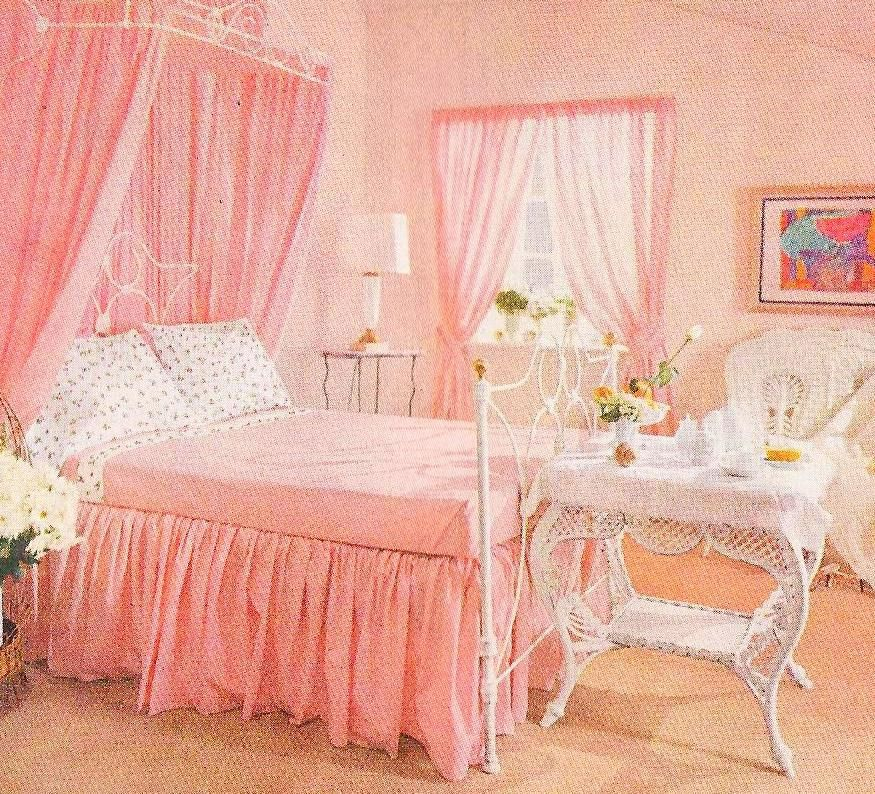 Vintage Bedrooms4 Retro Bedrooms Bedroom Vintage 1950s Bedroom